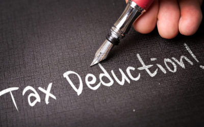 Qualified Business Deductions (QBI)