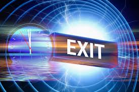 Planning your Exit