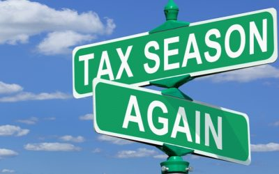 Tax Season Prep – Key Info to help us prepare your tax return faster