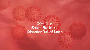 SBA Disaster Relief Loan Information