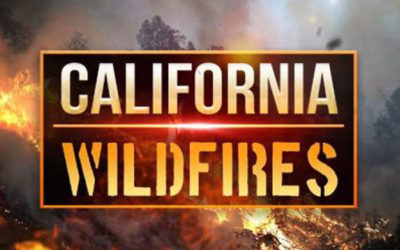 Tax Relief for Victims of California Wildfires